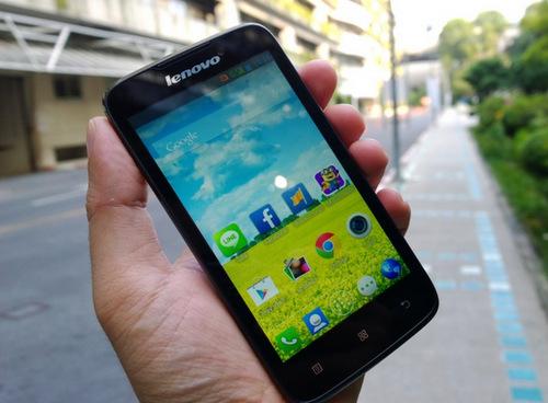 Top 5 smartphone lõi kép giá thấp, hiệu năng tốt