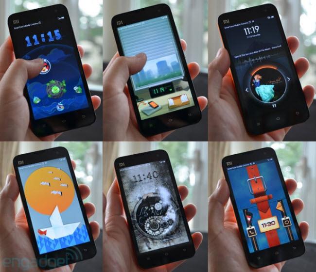 Thị trường rộng lớn vậy có nên dùng smartphone Trung Quốc?