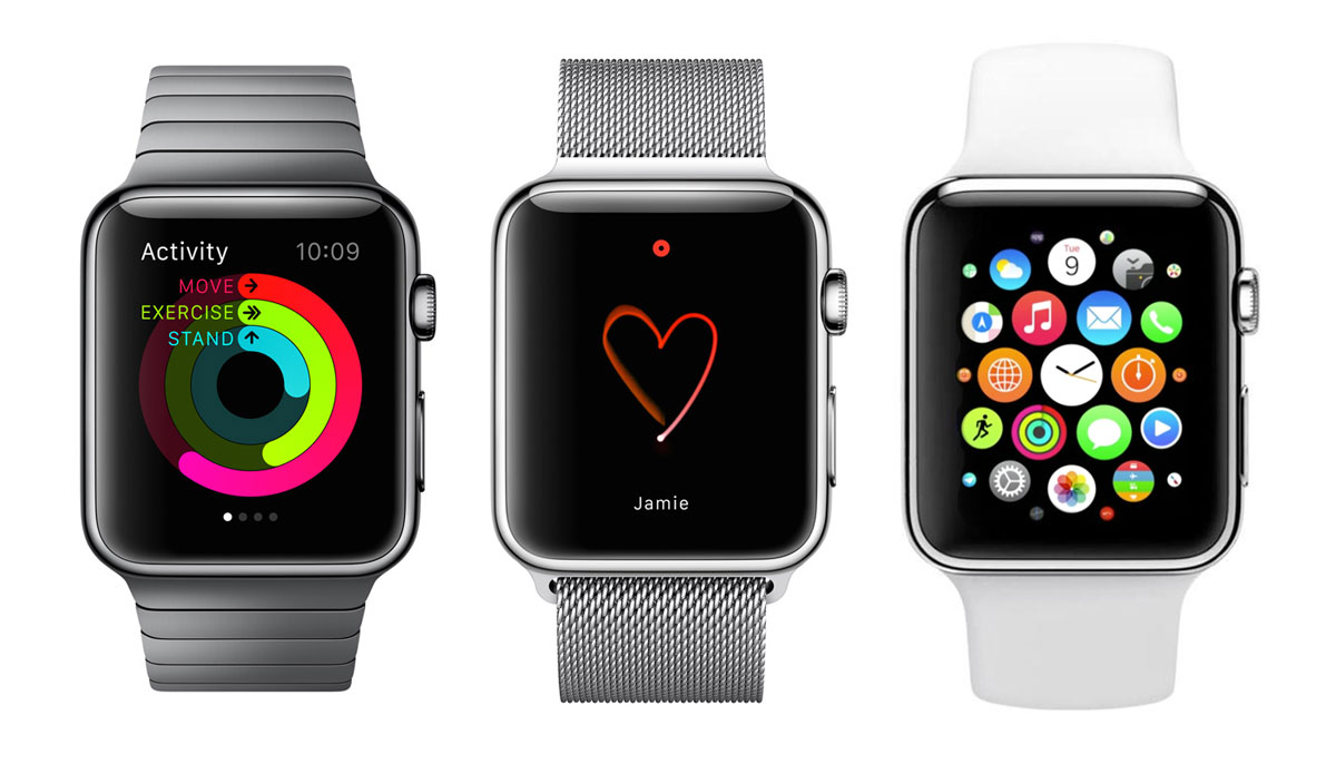 Những điều nên làm sau khi mua Apple Watch
