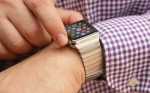 Mở khóa màn hình Apple Watch bằng iPhone