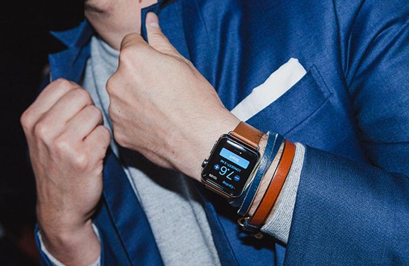 Cách cài đặt thời gian tùy chỉnh trên Apple Watch