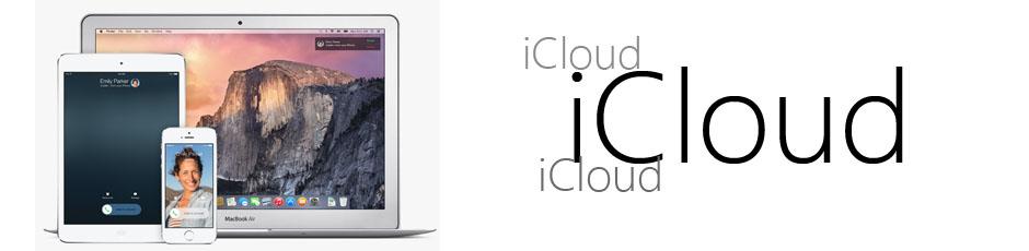 iCloud là gì ? tại sao bạn cần tài khoản iCloud ?