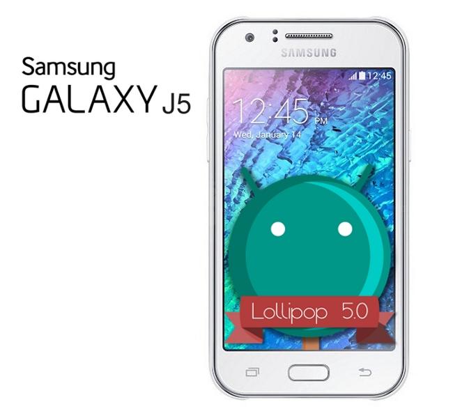 Nên quan tâm điều gì khi bắt đầu sử dụng Samsung Galaxy J5 ?