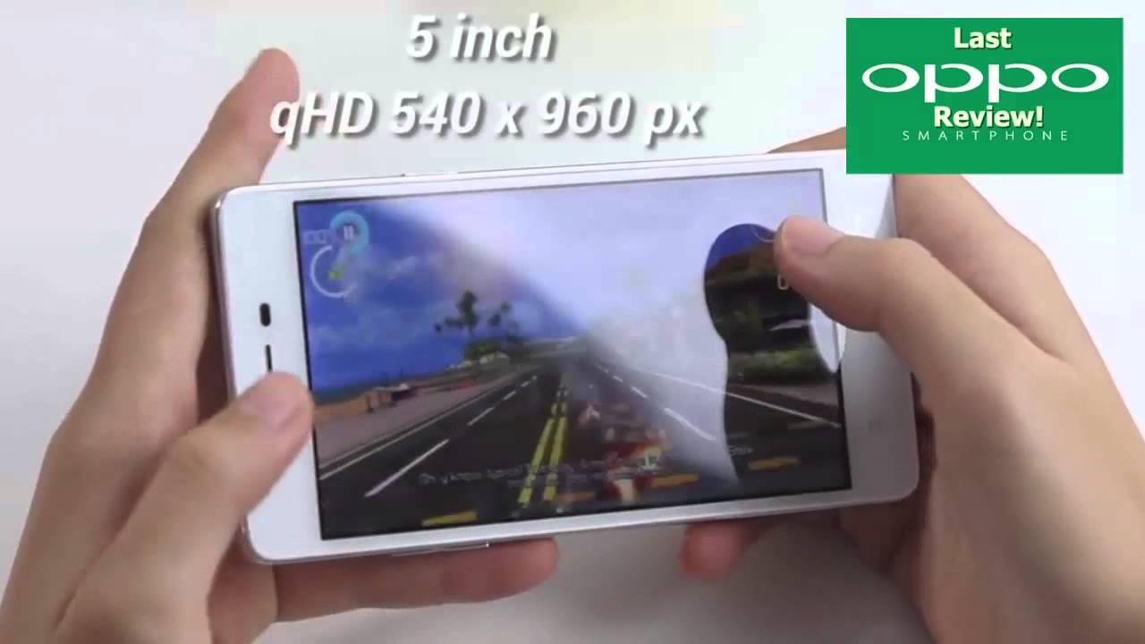 Top game hay cho Oppo Mirror 5 bạn đã chơi chưa ?