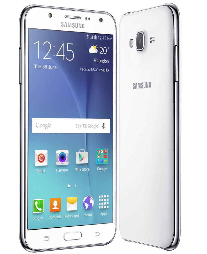 Bảng xếp hạng ứng dụng công việc cho Samsung Galaxy J7