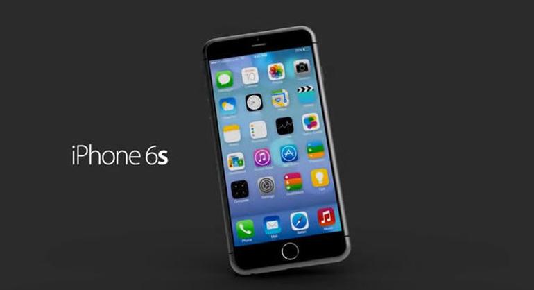 3 đổi thủ sẽ ngáng đường của iPhone 6s