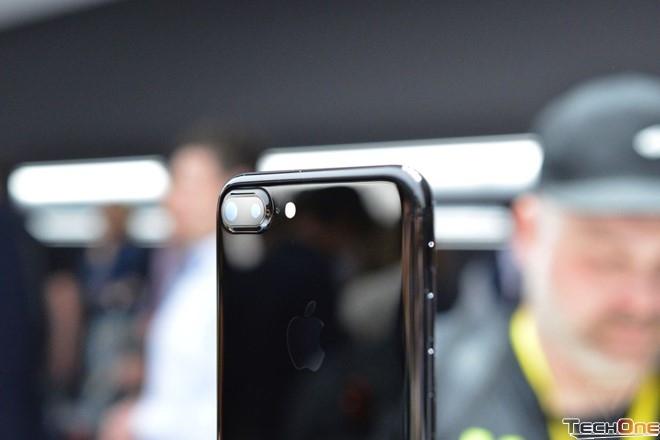 Hình ảnh Thật Iphone 7 Plus Camera Kép Công Ty Cổ Phần