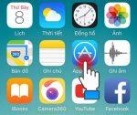 Cách dùng iPhone để biết mật khẩu wifi xung quanh
