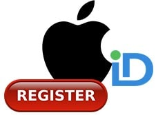 Hướng dẫn tạo tài khoản Apple