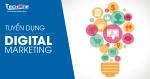 Tuyển Chuyên viên Digital Marketing