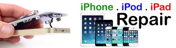 Sửa chữa iPhone, iPad