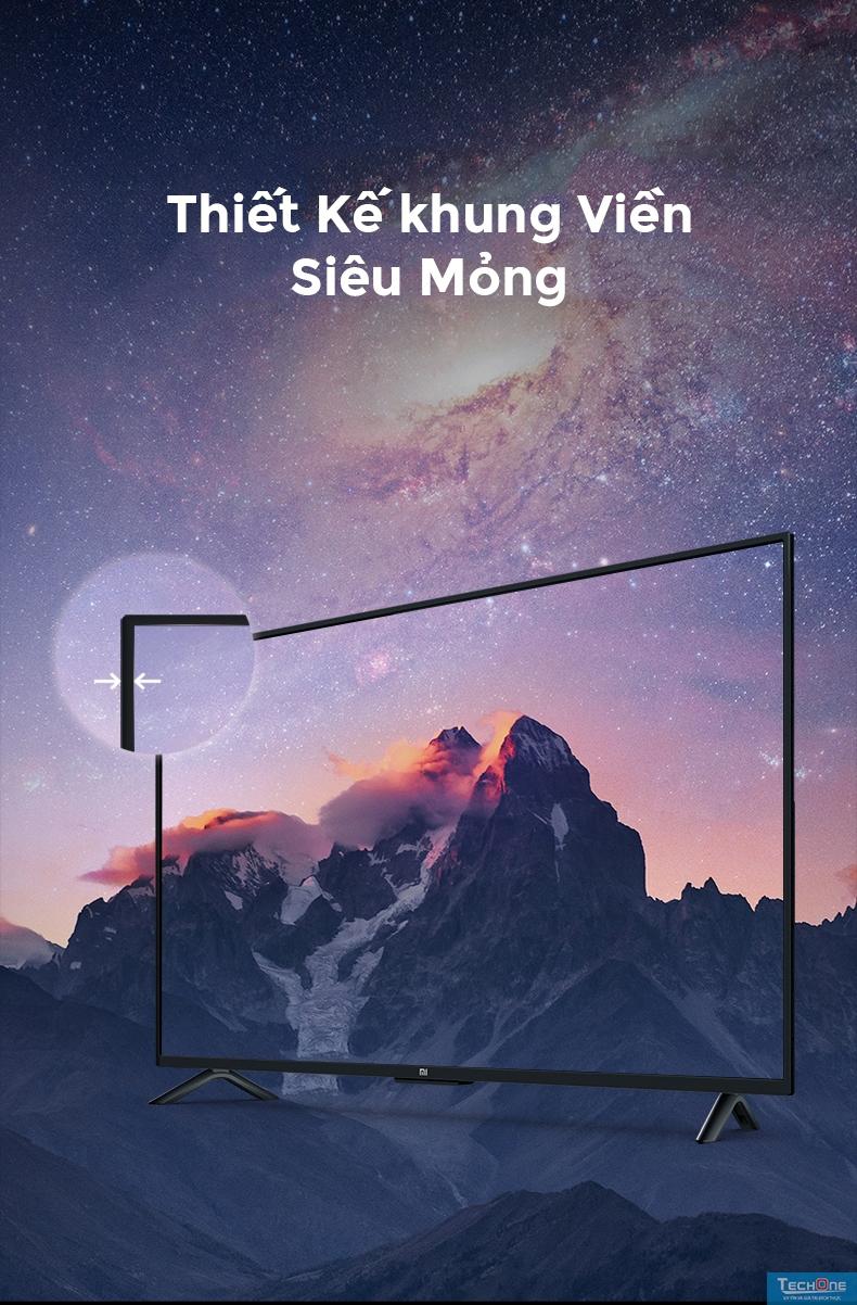 Tivi Xiaomi 4A 55 inch