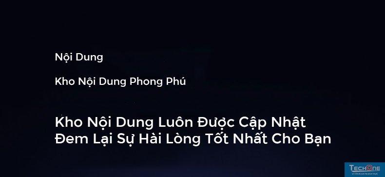 Tivi Xiaomi 4 75 inch