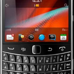 BLACKBERRY BOLD 9930 - Verizon (Cũ)