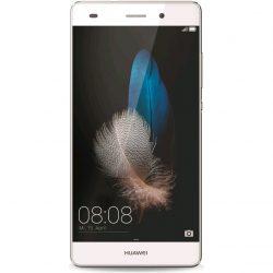 Huawei P8 Lite  - Công Ty Demo