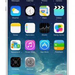 iPhone 6 Plus 128GB ( Xám/Vàng/Trắng) - LOCK