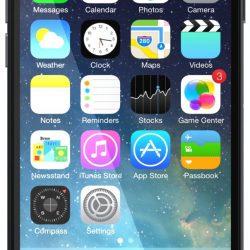 iPhone 6 Plus 64GB (Xám/ Trắng/Vàng) - LOCK