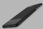 Ốp iPhone 7Plus Memumi vải trơn