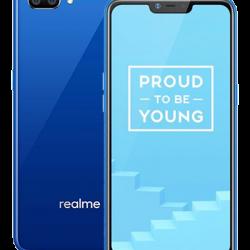 Điện Thoại Realme C1 2GB Ram