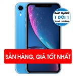 iPhone XR 256 GB - Chính Hãng -VN/A