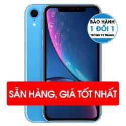 Điện Thoại iPhone XR 64GB - 1 Sim Vật Lý - Chính Hãng