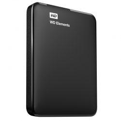 Ổ cứng di động Western WD Element 1TB usb 3.0 2,5''