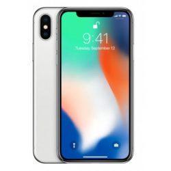 Điện Thoại iPhone X 256GB - Hàng Cũ
