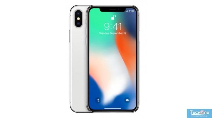Điện Thoại iPhone X 64GB - Chính Hãng