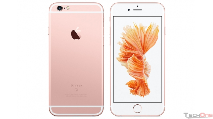 Điện Thoại iPhone 6S 16GB - Hàng Cũ