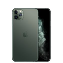 Điện Thoại iPhone 11 Pro Max 64GB (1 sim Vật lý) - Chính Hãng