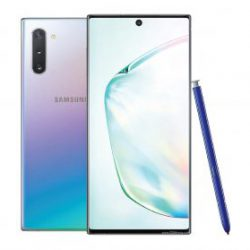 Điện Thoại Samsung Galaxy Note 10 - Chính Hãng