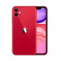 Điện Thoại iPhone 11 64GB (2 sim Vật lý) - Chính Hãng