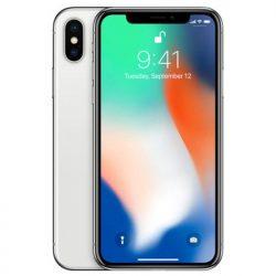 Điện Thoại iPhone X 64GB - Hàng Lock