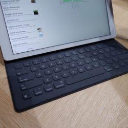 Bàn phím iPad Pro 9.7