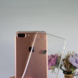 Ốp iPhone 7Plus Silicon