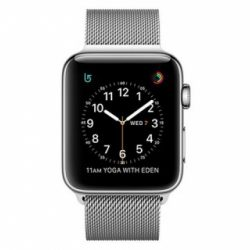 Apple Watch Series 2 - 42mm-Bản Thép-99