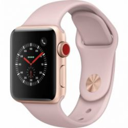 Apple Watch Series 3-Nhôm-38mm-4G-cũ