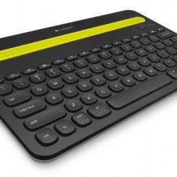 Bàn phím không dây bluetooth Logitech K480