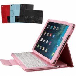 Bao da iPad Pro 9.7 kèm bàn phím