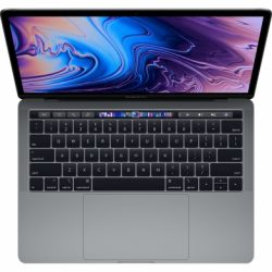 (MV912) - MacBook Pro 15in Touch Bar 512GB Space Gray- 2019 (Hàng chính hãng)