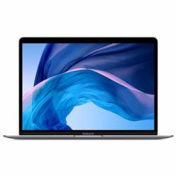 The New Macbook (2017) 12'' - 256GB - MNYF2 - Space Gray