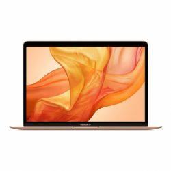 (MVFN2) -Macbook Air 13-inch 256G Gold- 2019 (Hàng chính hãng)