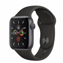 Apple Watch Series 5 - 44mm- Nhôm - GPS