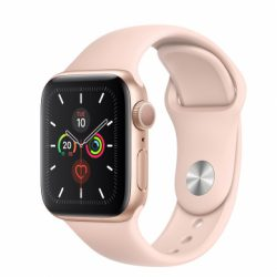 Apple Watch Series 5 - 40mm- Nhôm - 4G (Dùng được Esim)