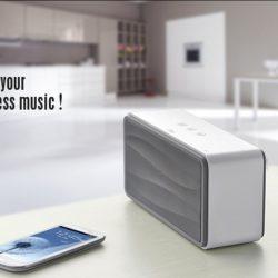 Loa Bluetooth Divoom Onbeat 200