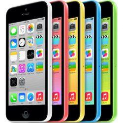 Điện Thoại IPhone 5C 8GB - Hàng cũ 99%