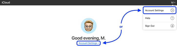 Làm thế nào để phục hồi danh bạ, lịch, bookmark đã bị xóa trên iCloud
