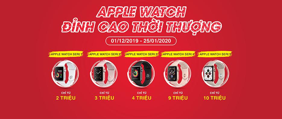Sale Apple Watch