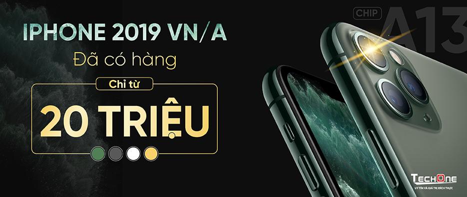 iPhone 2019 VN/A