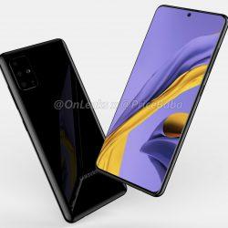 Điện Thoại Samsung Galaxy A51 Chính Hãng